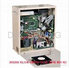 電腦花樣機控制系統