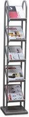 Oz Brochure Display Stand