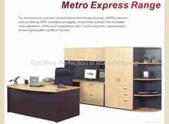 Metro Express Range
