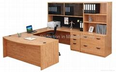 Office Furniture Desk Range USA style