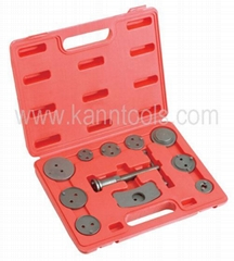 12pcs Universal Caliper Wind Back Kit
