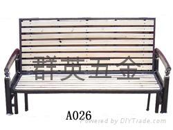 沙发床架 2