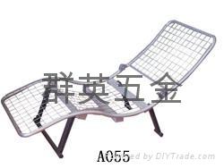 沙发床架 5