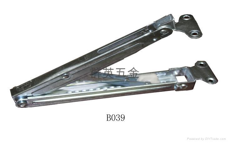 床頭和床尾調節架 1