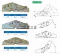 床頭和床尾調節架 3