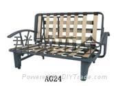 三翻式床架 1