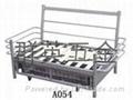 推拉式床架 3