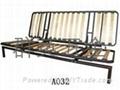可立可拉式床架 2
