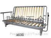 可立可拉式床架 3