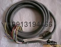供应电动刀架线