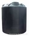 平底立式塑胶容器 3