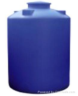 平底立式塑胶容器 4