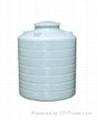 平底立式塑胶容器 5