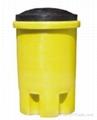 水處理軟水處理設備溶鹽箱