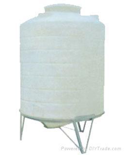 水处理设备供水设备锥底水箱 1