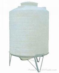 水處理設備供水設備錐底水箱