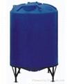 水处理设备供水设备锥底水箱 2