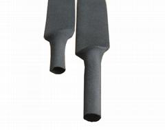 汽車膠管用編織熱收縮套管