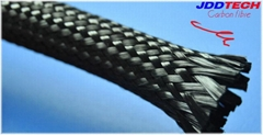 碳纤维编织网管