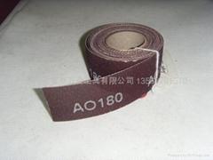 供應氧化鋁網格砂布
