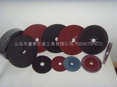 供應氧化鋁鋼紙磨片