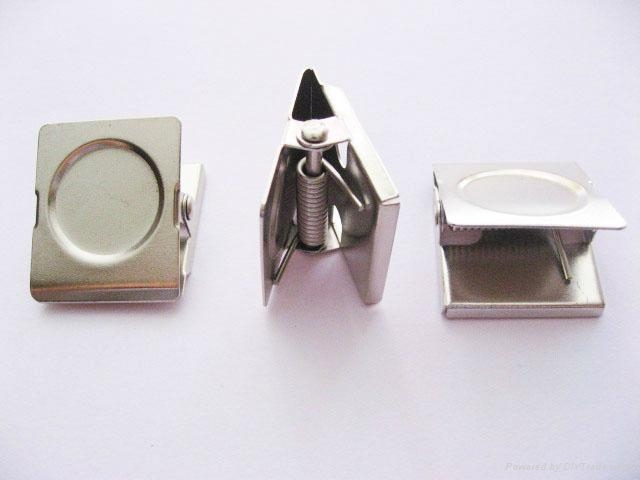 supply magnetic metal clip 2