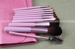 Makeup brush set,Makeup gift brush set