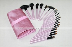 Makeup Brush Set with Luxury design in portable(EYP-B022)