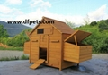 Chicken coop /Chicken Cage With Nesting