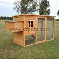 Chicken coop /Gelivable Style Hen Houses