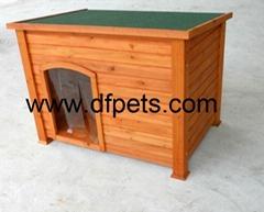 Dog Kennel / Dimension:S:85*63.1*56cm;M:115.6*83.8*83.8cm;L:125*95*90cm
