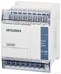 特价供应全新原装三菱PLC FX1S-20MR-001