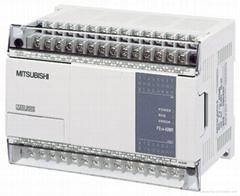厂家   供应全新原装三菱PLC、FX1N-40MR-001