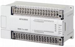 低价风暴-供应全新原装三菱PLC、FX2N-48MR-001