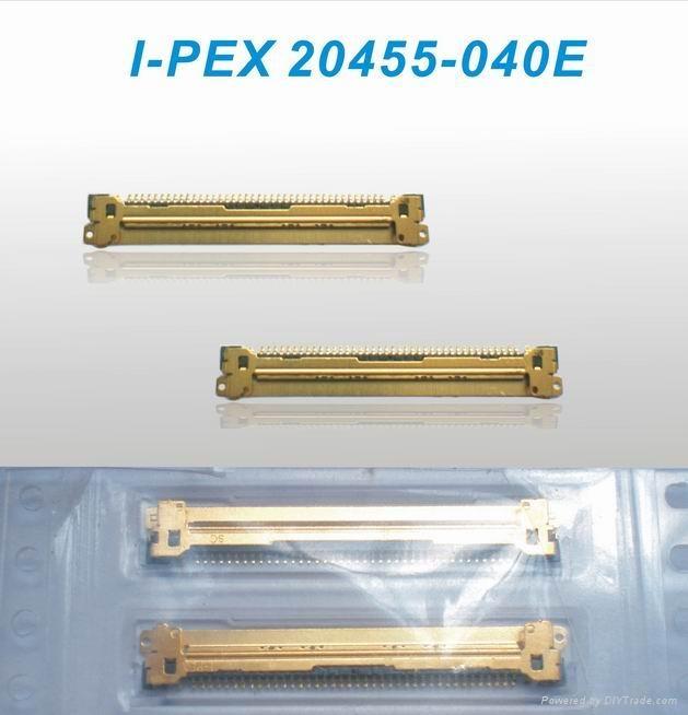 I-PEX 20455-040E 1