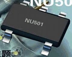供应LED日光灯恒流IC NU501