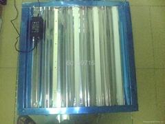 供应NU501 T5日光灯管电源