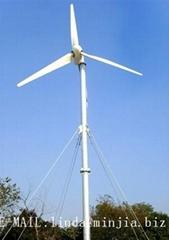 wind power generator