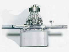 KGF12型灌装加塞机
