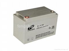 UPS battery 12V100H
