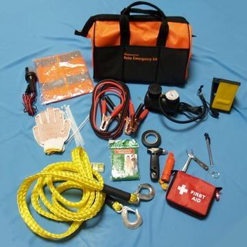 Car emergency kit/car tool kit/car tool set 1