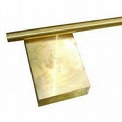 CuCo2Be—UNS.C17500 Cobalt Beryllium Copper