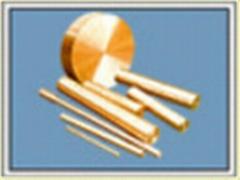 CuCr1Zr – UNS.C18150 Chromium Zirconium Copper Alloys