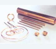 CuCr1 – UNS.C18200 Chromium Copper Alloys