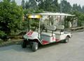 朗晴高爾夫球車 1