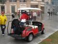 朗晴高爾夫球車 5