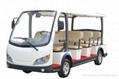 上海电动观光车