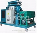 used vegetable oil filtration plant 1