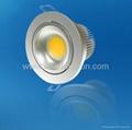 Adjustable COB 5W Led Leiling Light