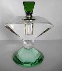 水晶香水瓶